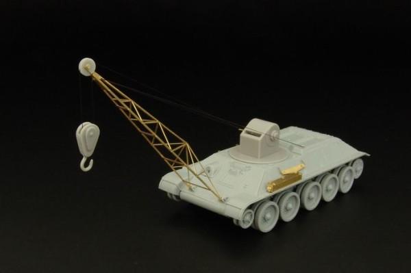 HLH72043   T-34 CRANE (thumb29390)