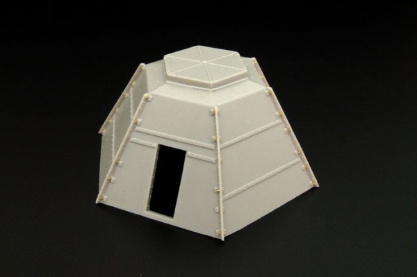 HLP72017   Japanese steel pillbox (thumb29192)