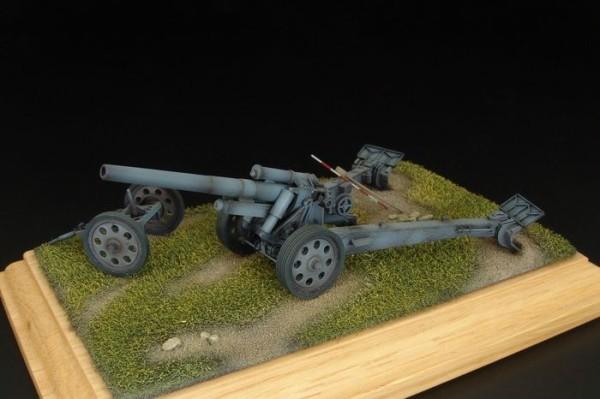 HLP72019    sFH-18 german howitzer (thumb29200)