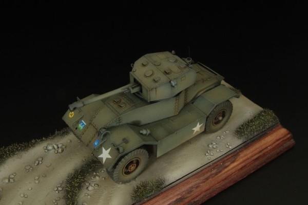 HLP72023   AEC Mk.III armored vehicle (thumb29216)