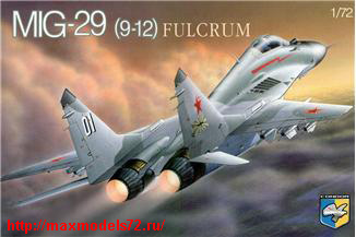 KO7210   MiG-29 (9-12) Soviet prototype fighter (thumb25675)