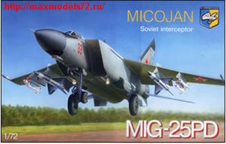 KO7216   Mig-25PD (thumb25685)