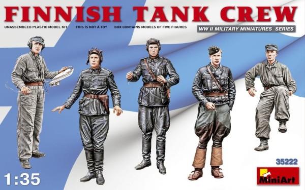 MA35222   Finnish tank crew (thumb26819)