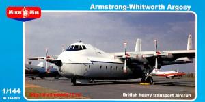 MMir144-020   Armstrong-Whitworth Argosy - C.1, T2 (thumb25689)
