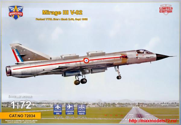 MSVIT72034   Mirage III V-02 (thumb25693)