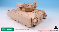 TetraME-35027   1/35 M3A3 Bradly for MENG (attach1 33315)