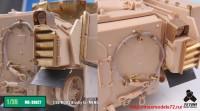 TetraME-35027   1/35 M3A3 Bradly for MENG (attach2 33315)
