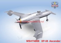 MSVIT4808   XP-55  Ascender (attach9 34594)