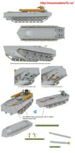 RiichM72004   Japanese Type 4 Ka-Tsu Amphibious Tank (attach2 27416)