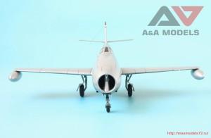 "AAM4802   Yak-23 DC ""Dubla Comanda"" training fighter (attach5 32542)"