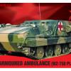 AME72217   YW-750 ARMOURED AMBULANCE APC (thumb27668)