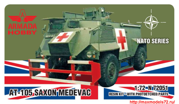 AMN72051   AT-105 SAXON MEDEVAC APC (thumb27677)