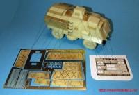 AMN72051   AT-105 SAXON MEDEVAC APC (attach2 27677)
