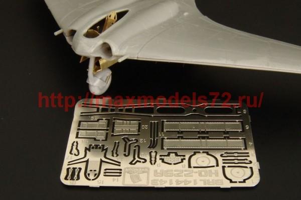 BRL144143   Ho-229A (Brengun kit) (thumb35600)