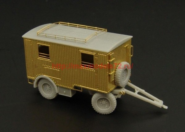 BRS144009   Ah.472 Luftwaffe trailer (thumb35639)