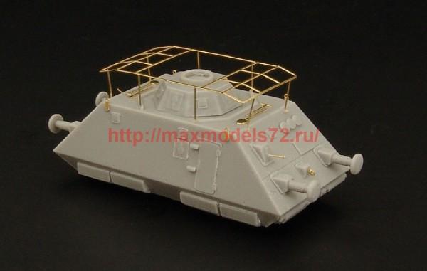 BRS144011   Pz.Draisine Schwere Funkwagen (thumb35647)