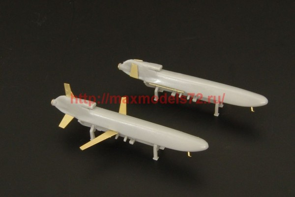 BRS144013   AGM-86 ALCM (two pieces) (thumb35655)