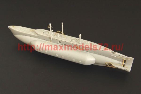 BRS144017   HM  Midget Sub X (thumb35671)