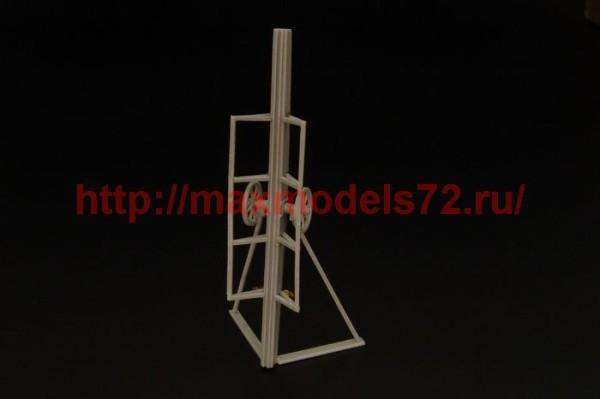 BRS144032   Bachem Natter RAMP/TRAILER (thumb35731)