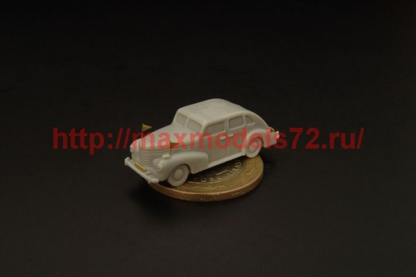 BRS144034   German staff car- hardtop (2 in set) (thumb35739)