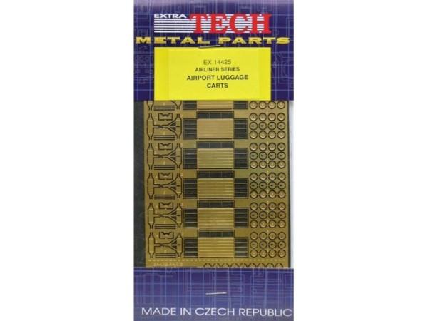 EX14425 AIRPORT LUGGAGE CARTS (thumb28068)