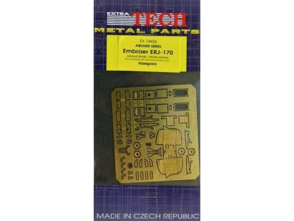 EX14426 EMBRAER ERJ-170 (HASEGAWA) (thumb28072)
