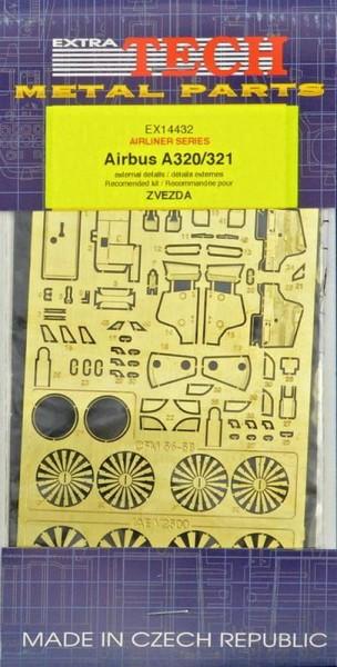 EX14432 AIRBUS A-330/321 (Zvezda) (thumb28099)