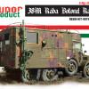 HP72058   38M RABA BOTOND RADIO TRUCK (thumb27701)