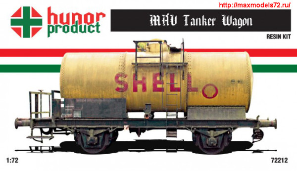 HP72212   MAV TANKER WAGON (thumb27707)