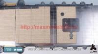 TetraSA-35006   1/350 IJN Aircraft carrier Kaga Wooden Deck for fujimi (attach3 36909)