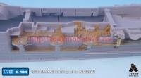 TetraSE-70005   1/700 IJN AKAGI Detail up set for HASEGAWA (attach3 36670)