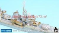 TetraSE-70011   1/700 IJN Destroyer Yukikaze 1945 Detail up set For Pit-road (attach2 36724)