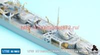 TetraSE-70013   1/700 IJN Destroyer Hibiki Detail up set for Yamashitahobby (attach5 36746)