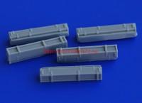 АМС 72012-2   Тара НАР С-8 (в комплекте пять ящиков для НАР). (attach3 37469)
