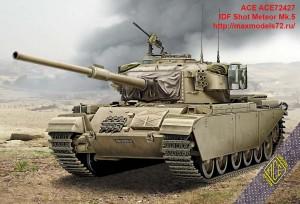 ACE72427   IDF Shot Meteor Mk.5 (thumb39537)