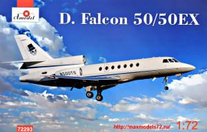 AMO72293   Dassault Falcon 50/50EX (thumb27906)
