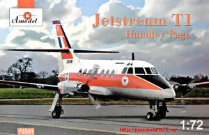 AMO72331   Jetstream T1 Handley Page (thumb27910)