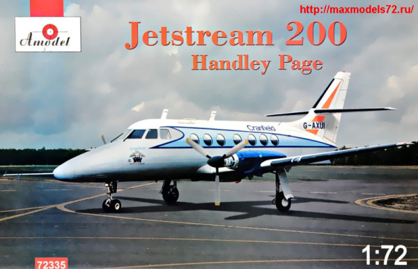 AMO72335   Jetstream 200 Handley Page (thumb27916)