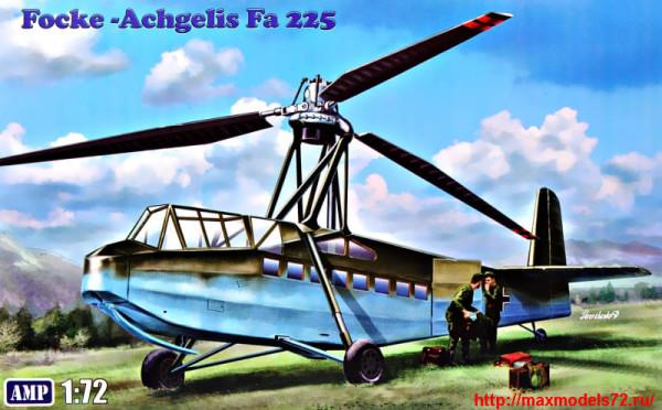 AMP72001   Focke - Achgelis Fa 225 (thumb27918)