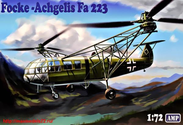AMP72003   Focke - Achgelis Fa 223 (thumb27920)