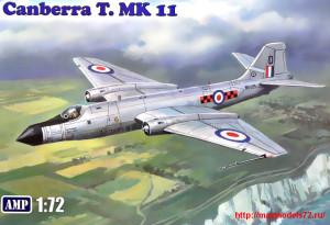 AMP72004   Canberra T.11 (thumb27922)