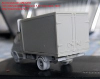AMinA93   ГАЗ 3302 ранних выпусков 1,5-т грузовик, тент   GAZ 3302 early versions 1,5-ton truck, Truck Van (attach7 34695)