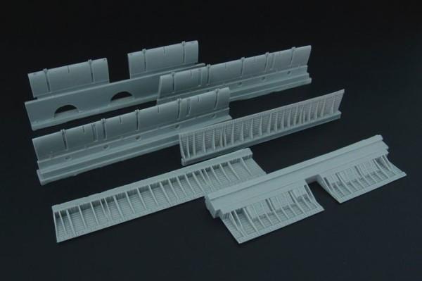 BRL72146   C-130 flaps (Italeri) (thumb32132)