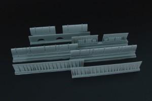 BRL72146   C-130 flaps (Italeri) (attach1 32132)