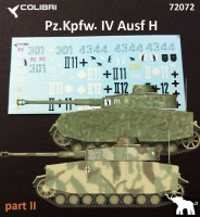 CD72072   Pz.Kpfw. IV Ausf. Н   Part II (attach2 32437)