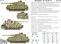 CD72073   Pz.Kpfw. IV Ausf. Н   Part II (attach1 32441)