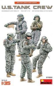 MA37005   U.S. tank crew (thumb27962)