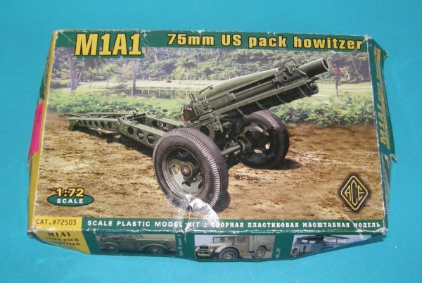 ACE72503   M1A1 75mm US Pack Howitzer (thumb28607)