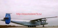 AAM4401   Antonov An-22 heavy turboprop cargo aircraft (attach14 34578)