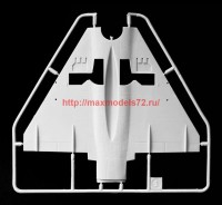 AAM7204   Mirage IV A strategic bomber (attach4 34544)